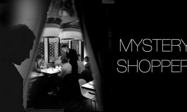 MS: Mystery shopper