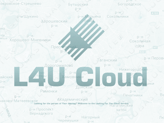 Looking 4 You Cloud (L4U Cloud)